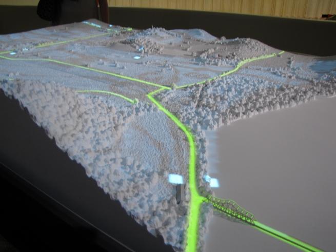 diagramatic model