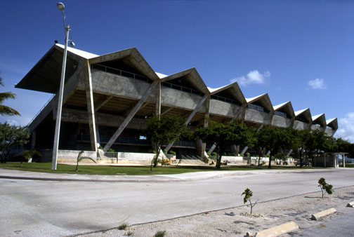 Marine Stadium 001
