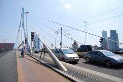 Eramus Bridge