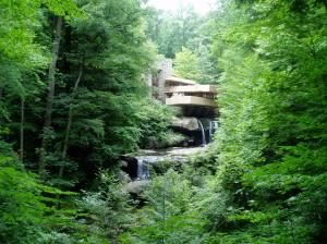 16. Fallingwater