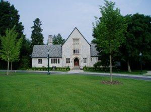 3. Mercersburg Academy