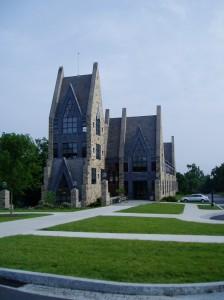2. Mercersburg Academy