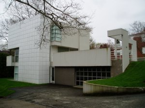 9. Giovannitti House