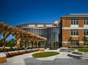 5. My campus