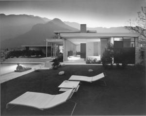 Palm Springs Modern exhibit